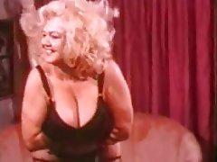 Grandmere, Star du porno, Femmes en bas, Millésime