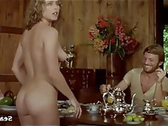Celebrity, Group Sex, Threesome, Vintage