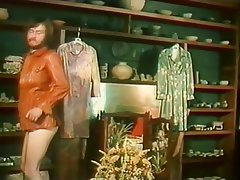 Cunnilingus, Hairy, Pornstar, Vintage