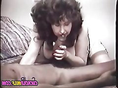 Cuckold, Interracial, MILF, Stockings