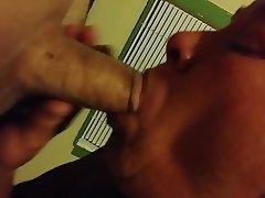 Blowjob