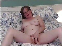 British, Masturbation, Vintage