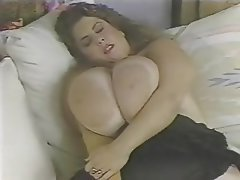 BBW, Big Boobs, Close Up, Pornstar