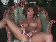 Big Boobs, Big Butts, Masturbation, Mature