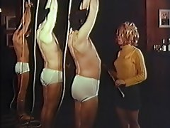 Vintage, Femdom, Softcore