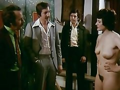 German, Group Sex, Orgy, Teen