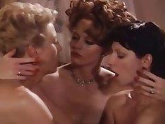 Blonde, Hardcore, Lesbian, Redhead