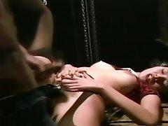 Bisexual, Group Sex, Vintage