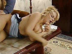 Blonde, German