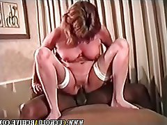 Cuckold, Interracial, MILF, Vintage