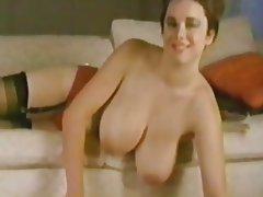 Babe, Big Boobs, Blonde, Pornstar