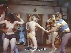Amatér, Vintage, Sex na veřejnosti