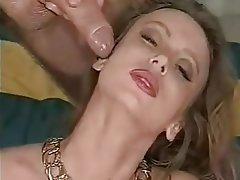 Boşalma, Yüze boşalma, Grup seks, Üçlü