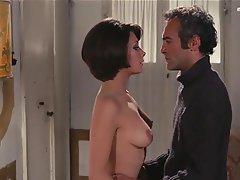 Ünlüler, Gözetlemek, Italyan, Büyük göğüsler