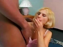 Big Black Cock, Cuckold, Interracial, Vintage