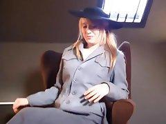 Babe, MILF, Masturbation, Vintage