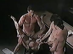 Orgia, Pornostar, Vintage