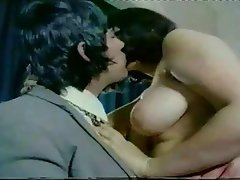 Blowjob, German, Hairy, Vintage