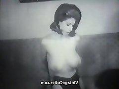 Hairy, Pornstar, Big Boobs, Vintage