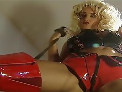 Cumshot, Double Penetration, Group Sex, Latex
