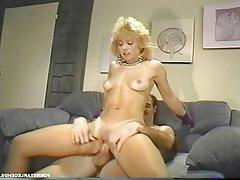 Blonde, Ejac, Hardcore, Star du porno