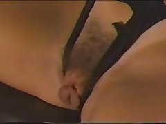 Big Boobs, Lingerie, Masturbation, Softcore