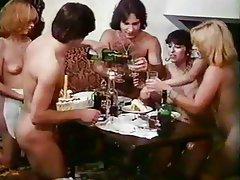 Fransızca, Grup seks, Kıllı, Swingers