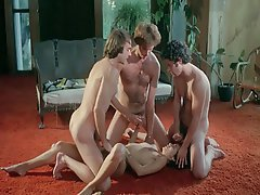 Bukkake, Gangbang, Group Sex, Swinger