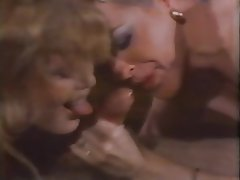 Fellation, Sexe en groupe, Millésime, Bisexuel
