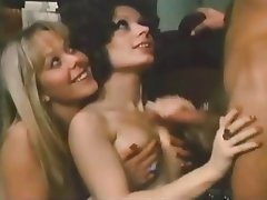 Cumshot, Group Sex, Hairy, Handjob