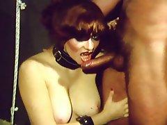 BDSM, Femdom, MILF, Redhead