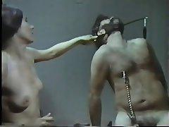 BDSM, Femdom, Group Sex, Spanking