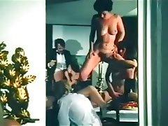 Aldatmak, Boşalma, Grup seks, Swingers