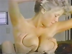 Big Boobs, Blonde, Cumshot, Pornstar