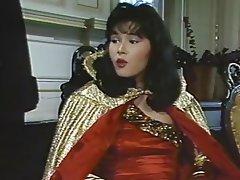 Asian, Hardcore, Lesbian, Redhead