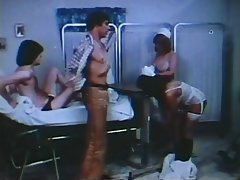 Group Sex, Hairy, Medical, Stockings