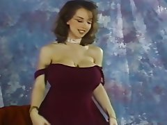 Big Boobs, Masturbation, Vintage