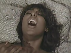 Group Sex, Interracial, Stockings, Strapon