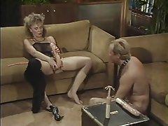 Cunnilingus, Femdom, Group Sex, Hairy