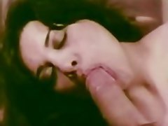 Babe, Blowjob, Group Sex, Vintage