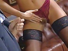 Blowjob, Czech, Hardcore, Pornstar