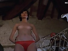 Silvia De Santis  nackt