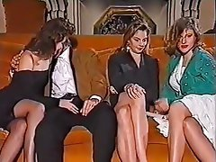 French, Italian, Vintage