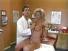 Mature, Facial, Medical, MILF