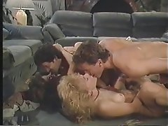 Blowjob, Cumshot, Cunnilingus, Group Sex