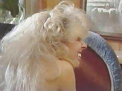 Pornstar, Strapon, Vintage